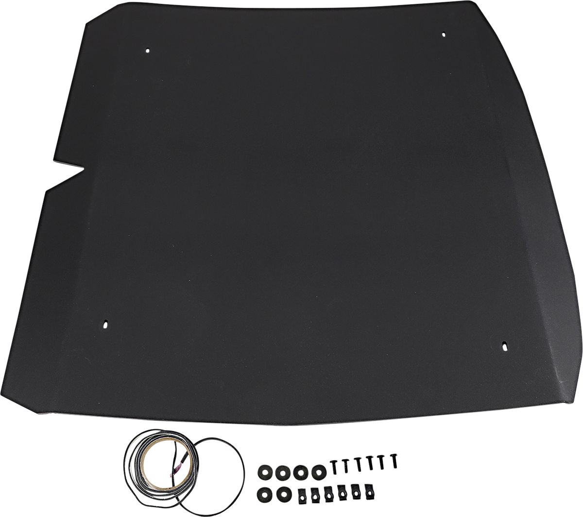 Moose Utility One Piece UTV Side by Side Roof Kit 2014-2021 Polaris RZR 900 1000