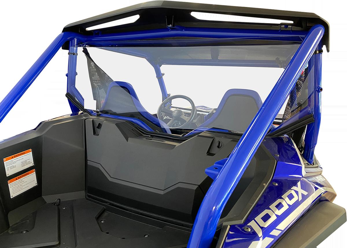 Moose Utility UTV Side by Side Rear Cab Panel 2019-2021 Honda Talon 1000