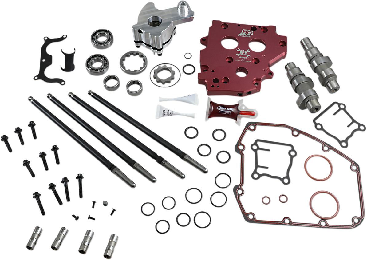 Feuling HP+ 574G Cam Chest Kit 1999-2006 Harley Dyna Touring Softail FLST FLHX
