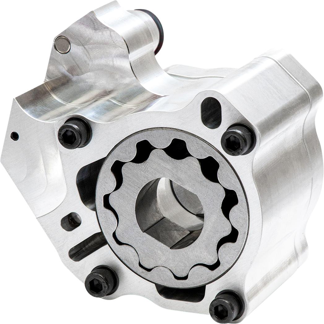 Feuling HP+ High Pressure Engine Oil Pump 2017-2021 Harley Softail Touring FLHX