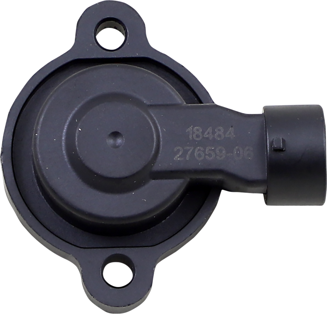 Cycle Pro OEM Throttle Position Sensor 06-17 Harley Dyna Softail Touring FLHX