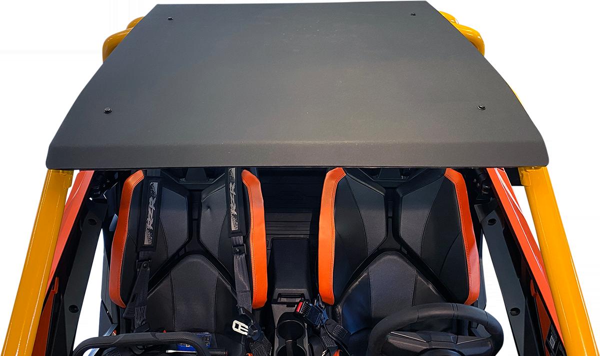 Moose Utility One Piece UTV Side by Side Roof Kit 2020-2021 Polaris RZR Pro XP