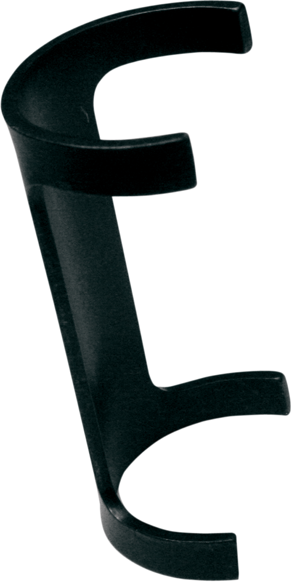 Feuling Single Black Engine Pushrod Tube Holder Tool for Harley Davidson
