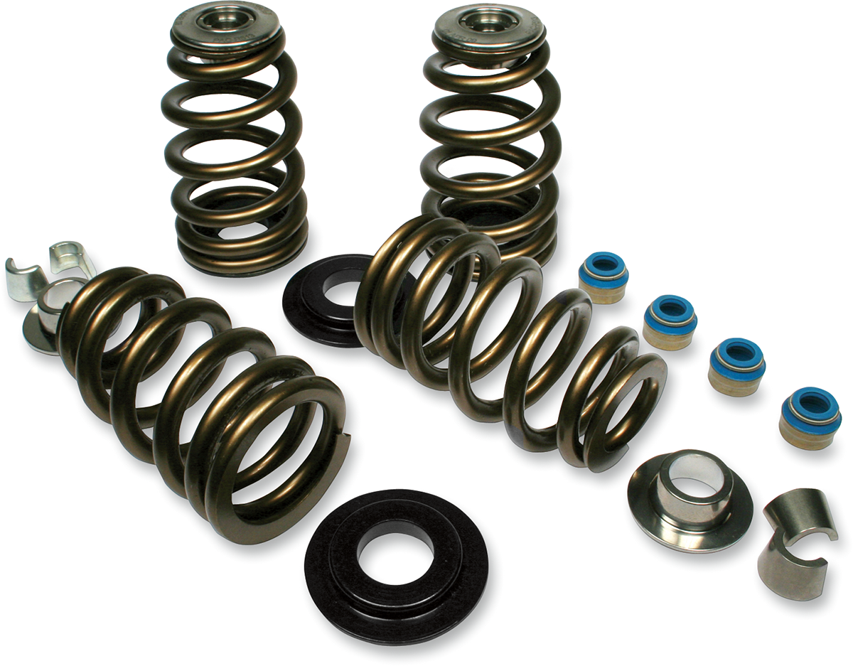 Feuling High Load Beehive Valve Springs 2002-2020 Harley Dyna Softail Touring XL