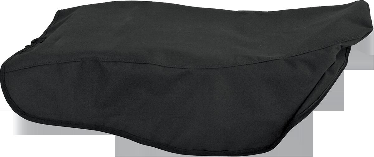 Moose Utility ATV Black Cordura Seat Cover for 88-00 Honda TRX FourTrax 300 4x4